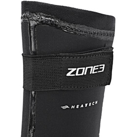 Zone3 Neoprene Heat-Tech Socks , musta